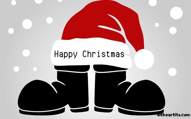 merry christmas images emoji