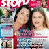 Wendy Van Wanten deze week op de cover van Story