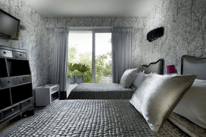 Top 10 Bedroom Wallpaper Trend 2019