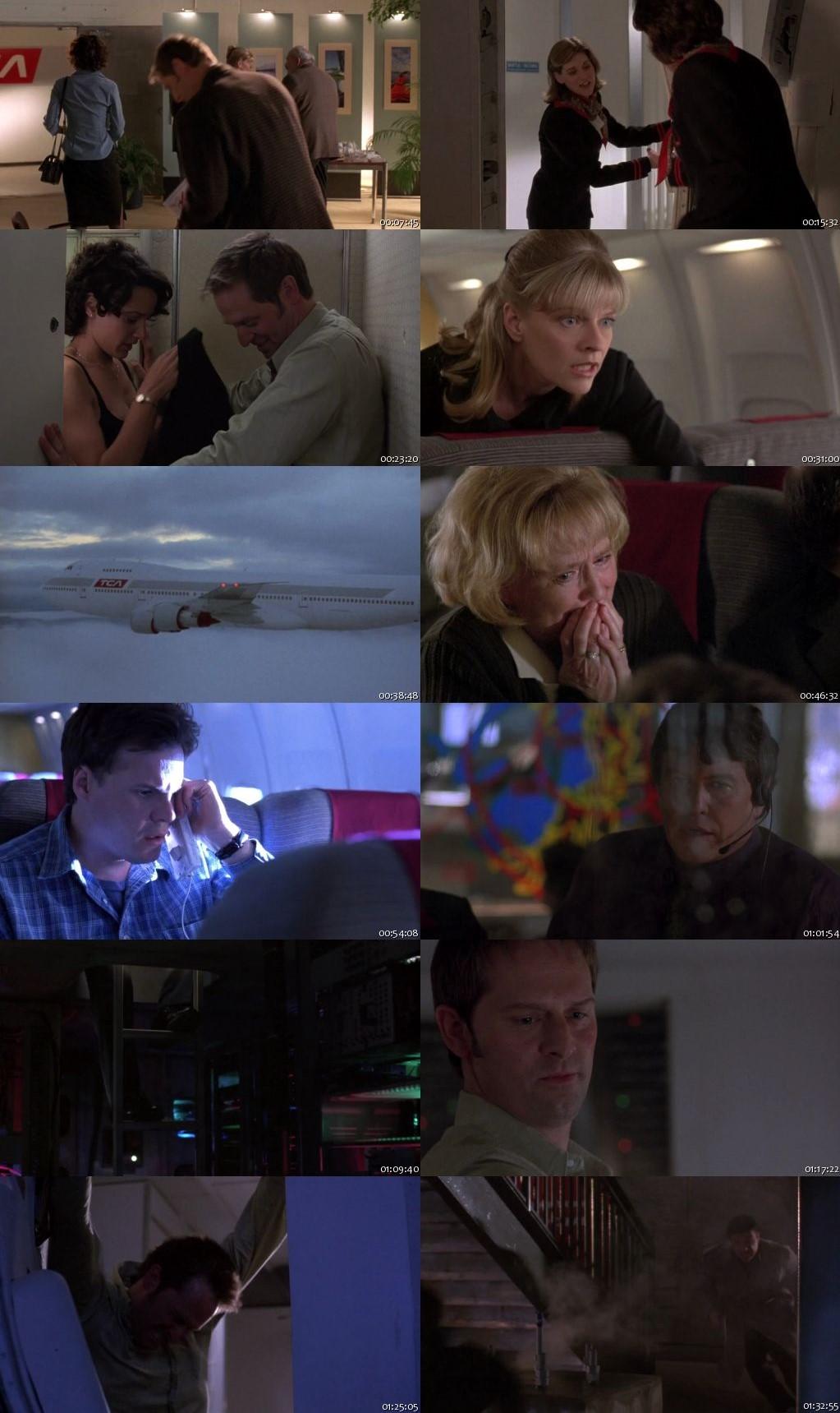 Turbulence II: Fear of Flying 1999 HDRip 720p Dual Audio