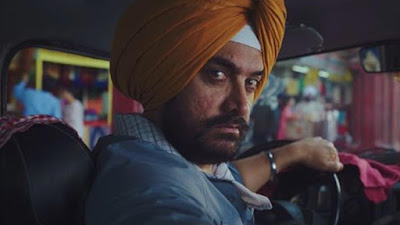 Laal Singh Chaddha full movie download