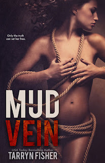 Book Chat: Mud Vein | Tarryn Fisher