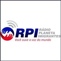Ouvir agora Rádio Planeta Imigrantes - Web rádio - Guarulhos / SP