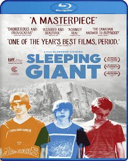 Sleeping Giant [BD25] *Subtitulada
