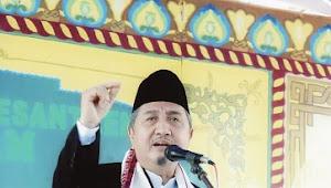 Duka Gontor Duka Bangsa Indonesia