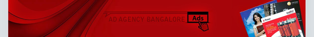 Ad agency in bangalore