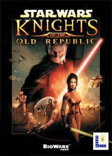 Star Wars Knights of The Old Republic Full Version