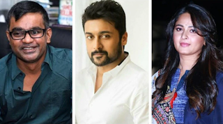 Happy Birthday Suriya: Anushka Shetty to Selvaraghavan, South celebs wish Singam star