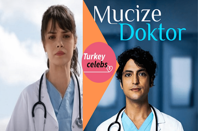 TV series Miracle Doctor Mucize Doktor Fox TV Making final.