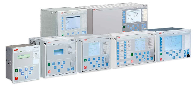 Protection Relays in Power System