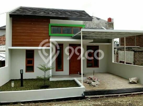 Rumah dijual di Bandung kawasan Cibiru