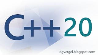 C++20 concepts dgvergel.blogspot.com