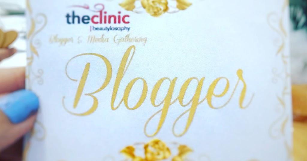 The Clinic Beautylosophy Blogger Gathering 2017