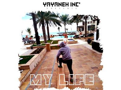 [Music] Hydrachukwu - My Life ft Al-Mustapha