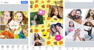Daftar Aplikasi Bingkai Foto Android terbaik dan terkeren tahun ini