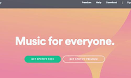 aplikasi untuk android musik