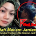 """Dah Macam Jantan"" - Inilah 3 Foto Rambut ""Stylo"" Terbaru Zila Seeron Yang Mengejutkan Jadi Tumpuan"
