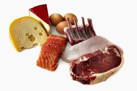 Qué debo comer para no engordar proteínas