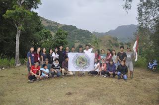 Mubes Himpunan Pemuda Sangbauan di Sambut Baik Pemerintah dan Masyarakat
