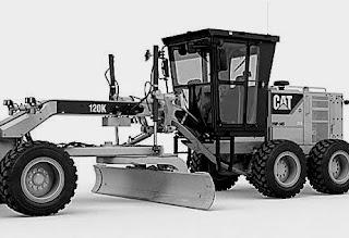 Service Manual Cat 120 C7 Engine