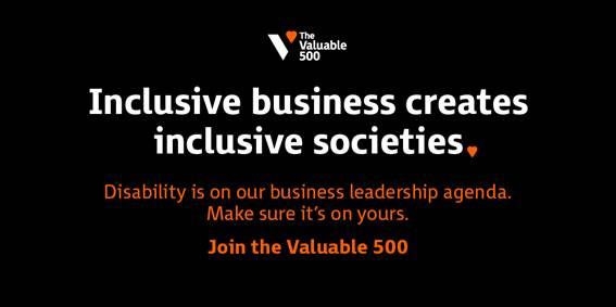 Lenovo assina compromisso Valuable 500 e promete incluir pessoas com incapacidades na agenda empresarial