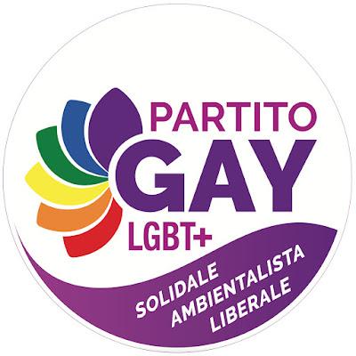 Partito Gay Roma 2021