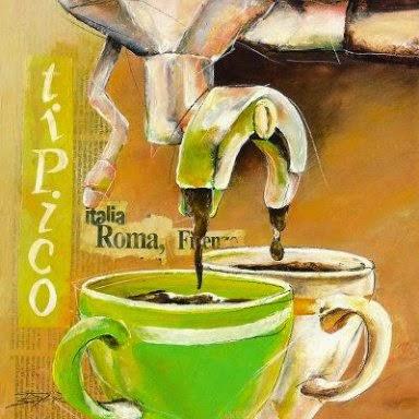 Imágenes para Amantes del Café.