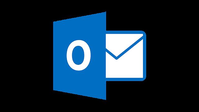 cara logout email dari outlook