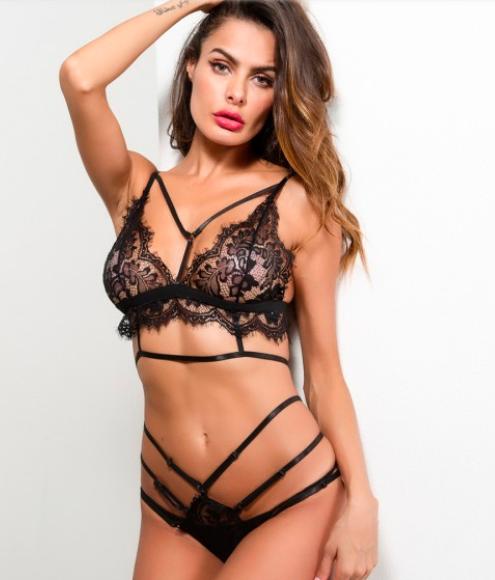 lingerie for girls