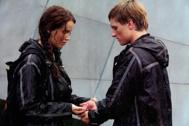 Film Hunger Games, Sinopsis Lengkap Perjuangan Katniss Dan Peeta