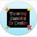 https://www.facebook.com/TutoringSuppliesByDesign