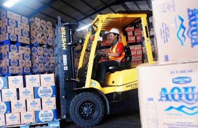 Lowongan Kerja Jobs : Supir-Driver Truck (SIM B1-SIM B2), Mekanik Otomotif (Truck Diesel) Min SD,SMP SMA SMK D3 S1 PT Tirta Varian Intipratama Membutuhkan Tenaga Baru Besar-Besaran Seluruh Indonesia