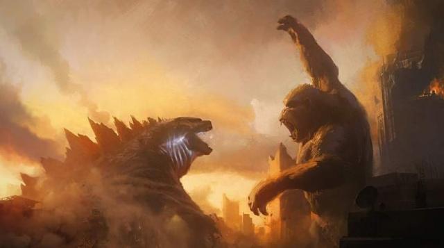 'Godzilla vs. Kong' đưa khán giả trở lại đảo Đầu Lâu