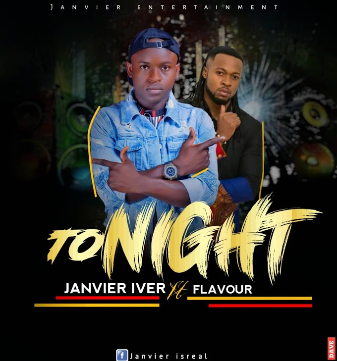 Janvier Eva Ft Flavour - Tonight