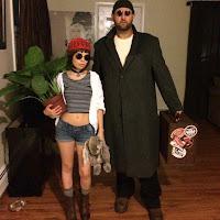 Disfraces de pareja
