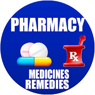 pharmacy medicines in spanish
