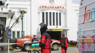 Kasus COVID-19 Melonjak, Sultan Yogya Wacanakan 'Lockdown'