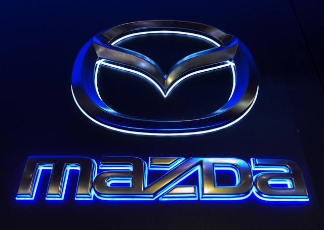 Mazda Manila International Auto Show 2017 #mias2017 #mazda #mazdalogo
