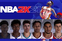 NBA 2K21 Official Roster Update 11.26.2020