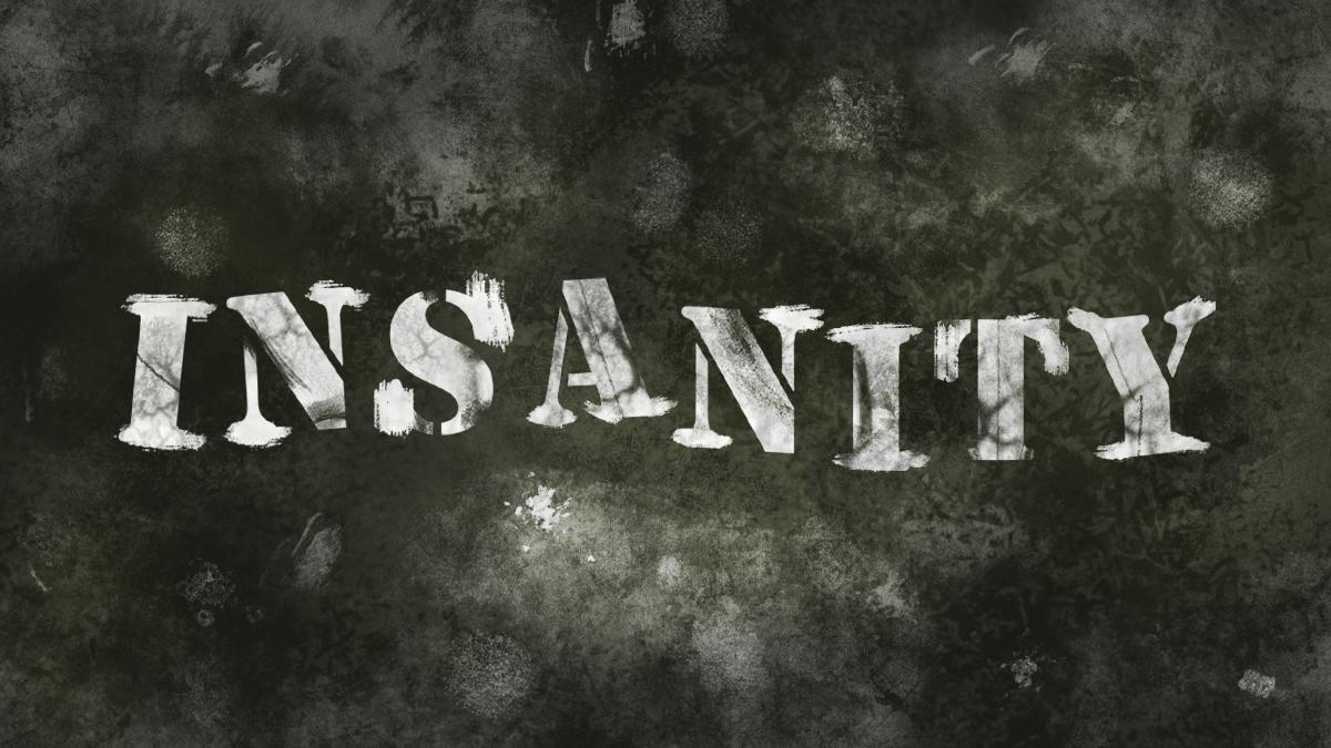 """HOW Fantasy – HOW Insanity: """"Mente quebrada"""""""