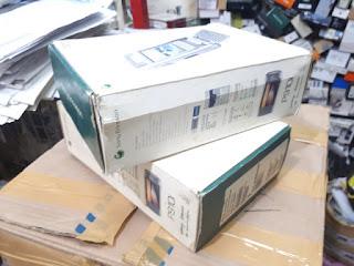 Dus Hape Sony Ericsson P910 P910i Plus Desktop Original Seken Langka