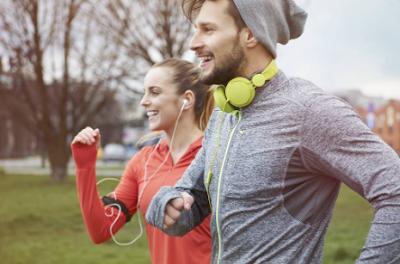 Rutin Olahraga Cenderung Memiliki Keturunan yang Sehat