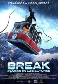 Break 2019 Dual Audio Hindi Dubbed Full Movies 480p HD BluRay