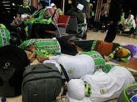 300 Jamaah Umrah SBL Telantar di Bandara King Abdul Aziz Jeddah