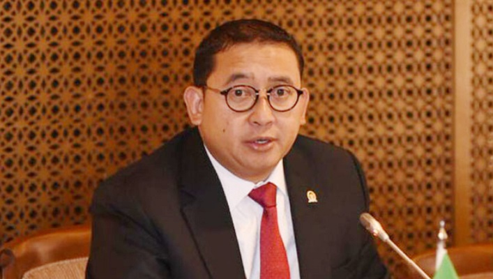 Fadli Zon thinks there are people who want to overthrow Anies Baswedan and Habib Rizieq