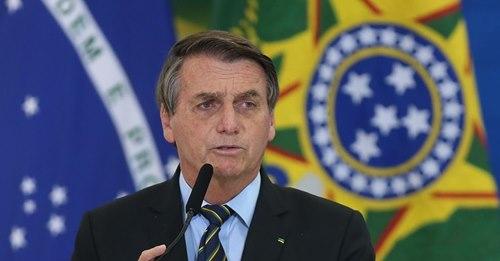 Jair Bolsonaro convoca dia de jejum e oração pelo Brasil nesta segunda-feira