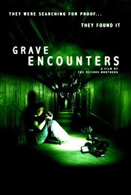 grave encounter movie