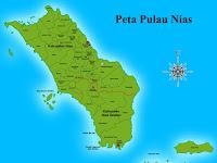 DPR dan Pemerintah Batal Sahkan Provinsi Kepulauan Nias