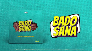 VIDEO | Lava Lava Ft. Diamond Platnumz – Bado Sana | Mp4 Download
