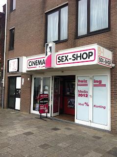 Venlo Sexshop